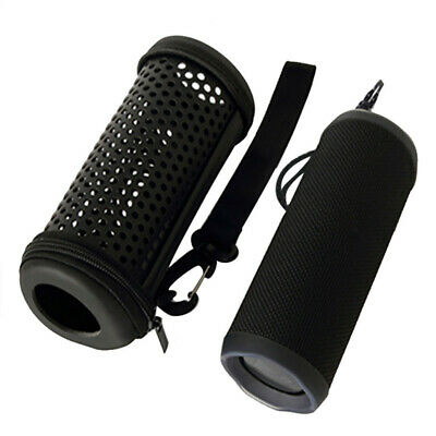 For JBL Flip 4 3 2 1Bluetooth Speaker Hard Travel Bag Storage Protect Case Cover