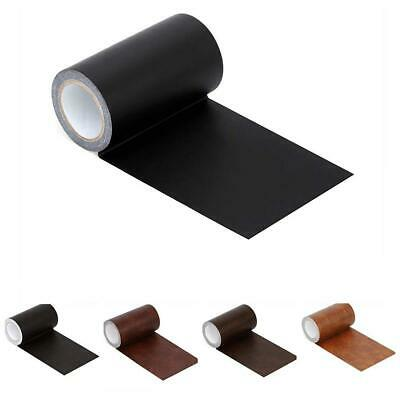 5PCS Leather Repair Tape Patch Leather Adhesive for Sofas Car Seats Handbags