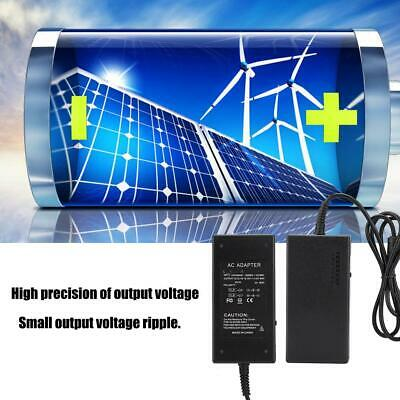 Universal Laptop Power Supply Charger Cable 8-pump AC/DC Adapter 96W 12V-24V SPS