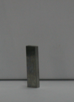 .134 Rectangular Steel Gage Block