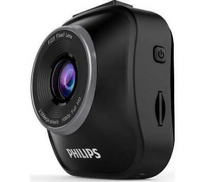 Philips GoSure ADR 620 Camera and 16GB SD Card - SL 9999883002