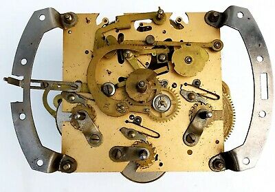 Smiths Westminster Chiming Movement Spares Or Repairs