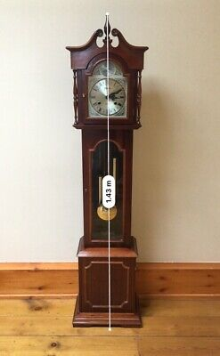 Grandfather Clock Highlands 31 Day