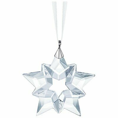 Swarovski Crystal 2019 LITTLE STAR ORNAMENT 5429593