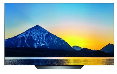 "Tv Televisore Oled 55"" Lg 4K 55B8 Europa Black Smart Tv Wi-Fi"