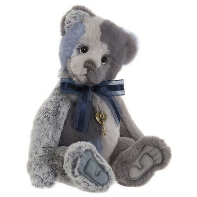 SPECIAL OFFER! NEW 2018 Charlie Bears HODGEPODGE (Brand new Stock) RRP £55