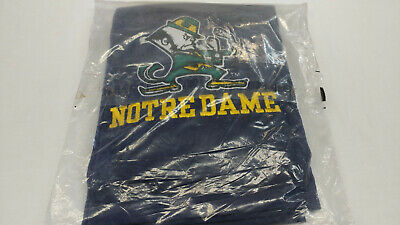 Notre Dame Irish NCAA Embroidered Bath Set Officially Licensed