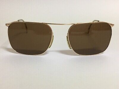 Germany Caravan Style Vintage Sunglasses