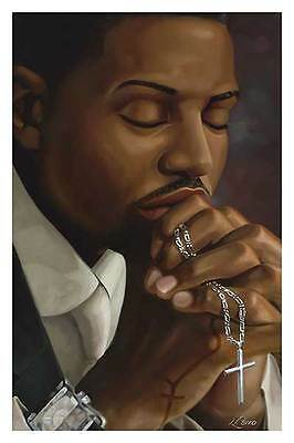 African American Religious Art Paintings