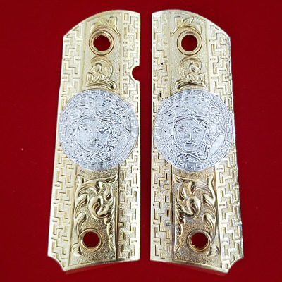 24K GOLD PLATING Gun Parts Service - $299 00 | PicClick