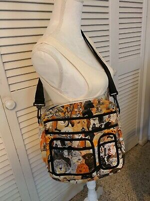 All Breed Book and Computer Bag