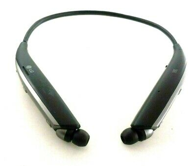LG Tone Ultra   HBS-820S Wireless Bluetooth Stereo Headset (DOES NOT TURN ON)