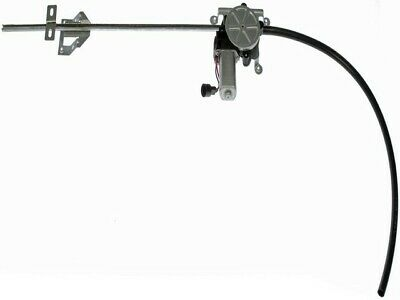 Power Window Regulator Passenger RH w//Motor for 1991-2006 Freightliner FLD112