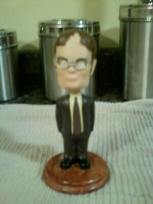 NBC Show The Office Dwight Schrute Bobblehead
