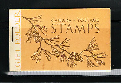 Canada stamps booklet - MNH VF Unitrade # BK39a 1947 English issue