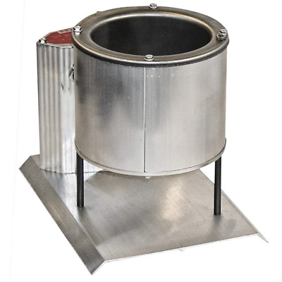 Electric Lead Melting Pot LEE Metal Melter Furnace Pewter Solder Casting
