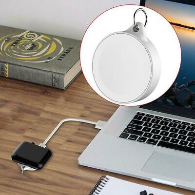 Magnetic Wireless Charger Portable Keychain For Apple Watch iWatch Serie 1/2/3/4