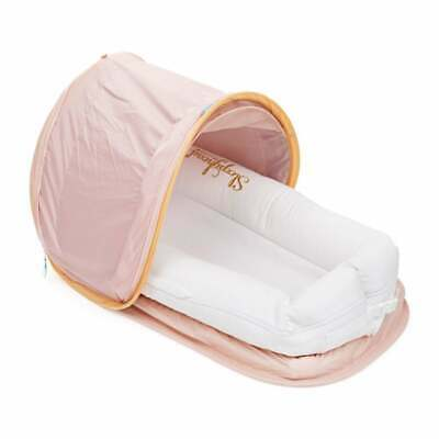 Sleepyhead Deluxe Plus Cabana Kit - Rose