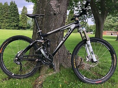 "Trek Ex 8 Fuel Mountain Bike 16.5""/17.5"" Medium"