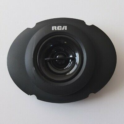 """½"""" mylar dome tweeter from RCA center channel speaker by Radio Shack—great cond."""