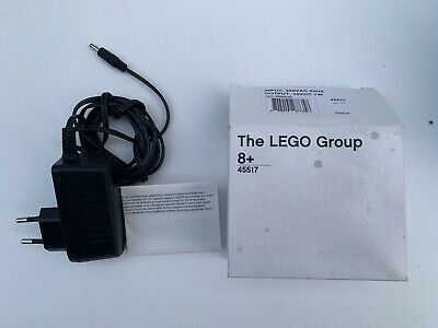 LEGO 45517 - Mindstorm EV3 NXT Power Functions Charger Adapter 10V DC 7W