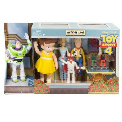 Antique Shop Adventure Pack Disney Pixar Toy Story 4