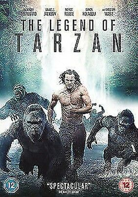 The Legend Of Tarzan DVD Neuf DVD (1000589284)