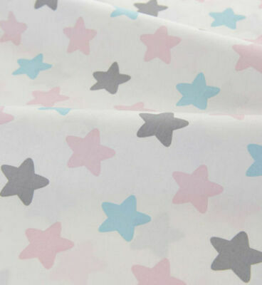 One PCS Cotton Fabric Pre-Cut Cotton cloth Fabric for Sewing Lovely Life A3
