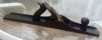 Vintage Stanley Bailey No. 7 Type 15 (1931-1932) Jointer Wood Plane
