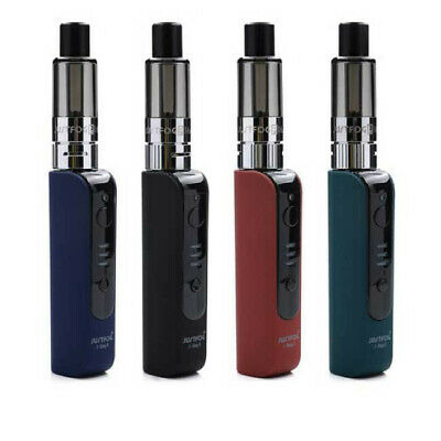 JUSTFOG P16A Starter Kit 900MAH - Piccola Tascabile TPD Multicolore ORIGINALE