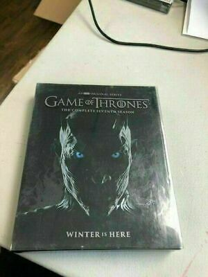 Game Of Thrones - The Complete Seventh Season [Blu-ray] AS IS!!