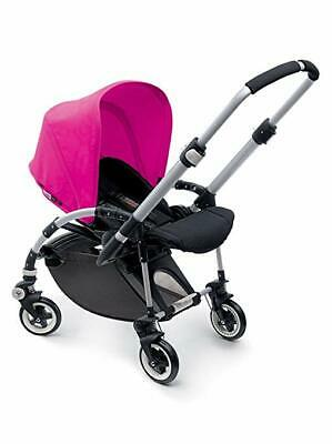 Bugaboo Bee 3 Sun Canopy 1 Yellow & 2 Black Extendable