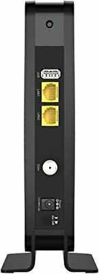 NETGEAR C3700 Gigabit Wireless N Router for xfinity wifi cable modem router 3.0