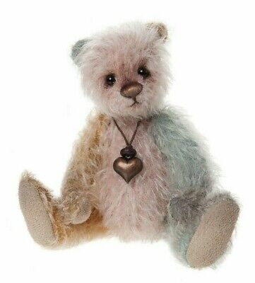 SPECIAL OFFER! Charlie Bears Minimo TEENY (RRP £65)
