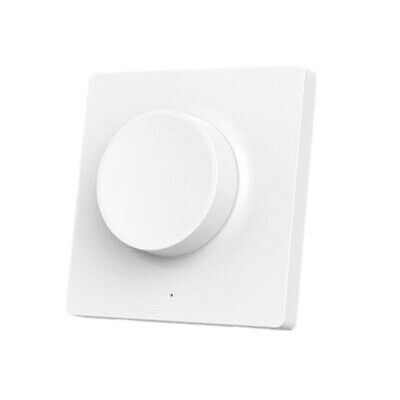 Yeelight YLKG08YL Smart bluetooth Wall Pasted Dimmer Light Switch for Ceiling La