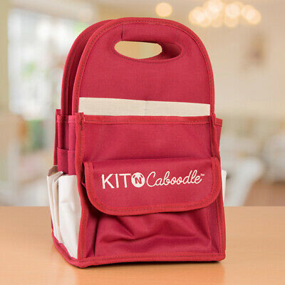 Kit N Caboodle Tote Bag - Brand New Product - RRP £24.99