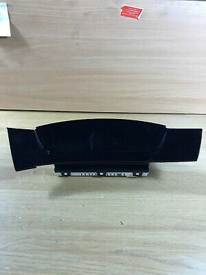 Honda Civic Mk8 Type S 2.2 I-Ctdi 2008 Speedo Digital Display Panel Smg78100