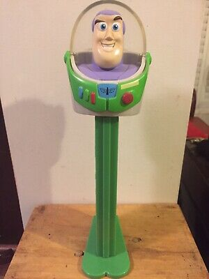 Buzz Lightyear Giant Pez 31cm
