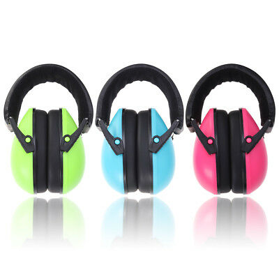 Noise Canceling Insulation Ear Muffs Hearing Protection Defenders for Kids Baby