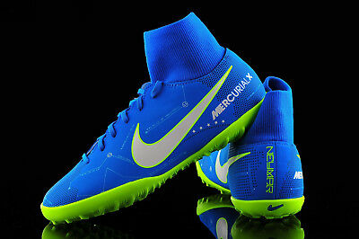 Nike Mens Mercurialx Victory Vi Tf Astro Turf Football Boots