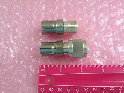 2 pcs - GR-874 to HN adapter connector , General Radio Adapters