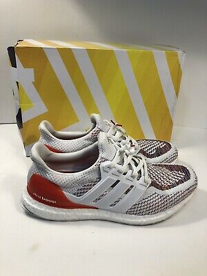 CM8111 + Adidas Men's Ultra Boost NEW IN BOX FREE SHIPPING