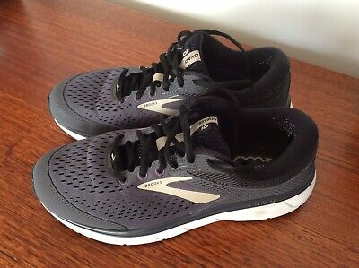 Brooks Dyad 10 Mens Running Shoes Size Us 8 (2E) In Vgc