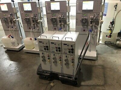 FRESENIUS 2008K DIALYSIS Machine Medical Hemodialysis Renal