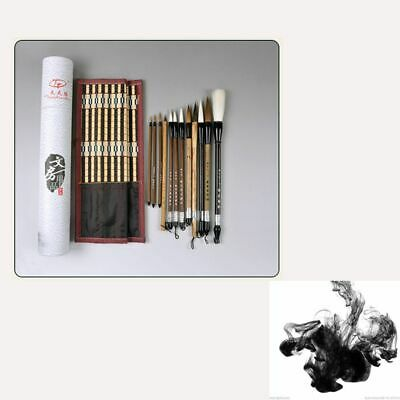 New High Quality Chinese Painting Set Calligraphy Pen Brushwork Writing Brush