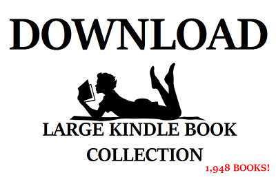 Large Collection Of Kindle Books Download