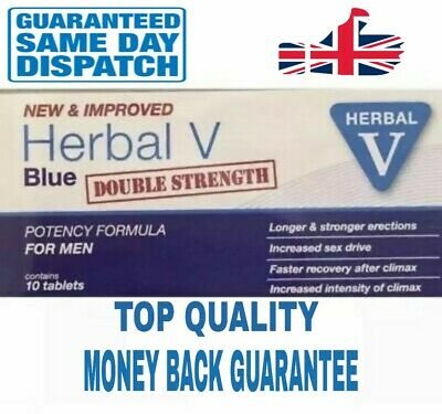 40x Blue Sex Tablets For Men Strongest Available Top Quality MoneyBack Guarantee