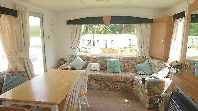 Static Caravan For Sale, Quiet Family Run Park