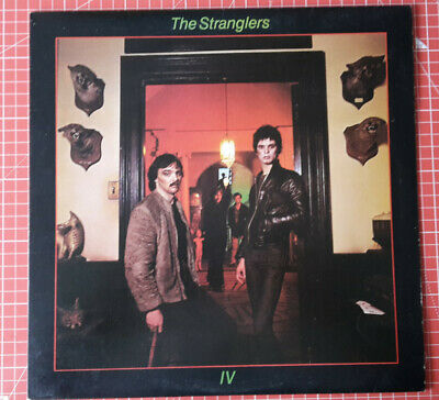 THE STRANGLERS - Rattus Norvegicus - New CD Album - £10 99 | PicClick UK