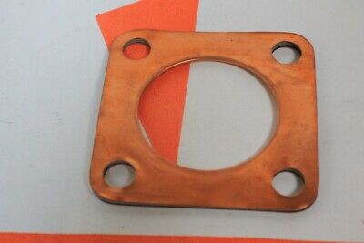 179) 213358 Land Rover SERIES 1948-1984 EXHAUST square flange GASKET